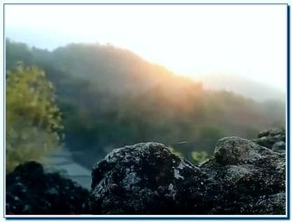 Puncak 4g gunung Gentong Gedangsari