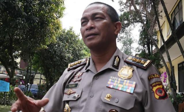 Polisi Ancam Bubarkan Demo Tolak Omnibus Law Ciptaker