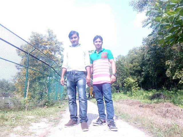 SumonSutradhar-at-Bangabonddhu-Safari-Park-Gazipur
