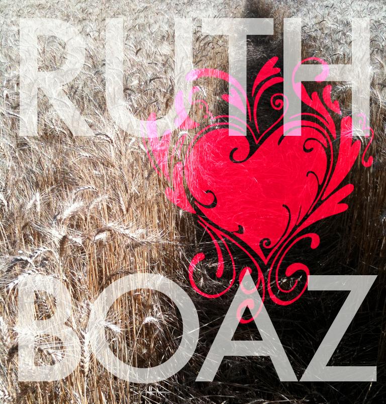 Ruth boaz dating
