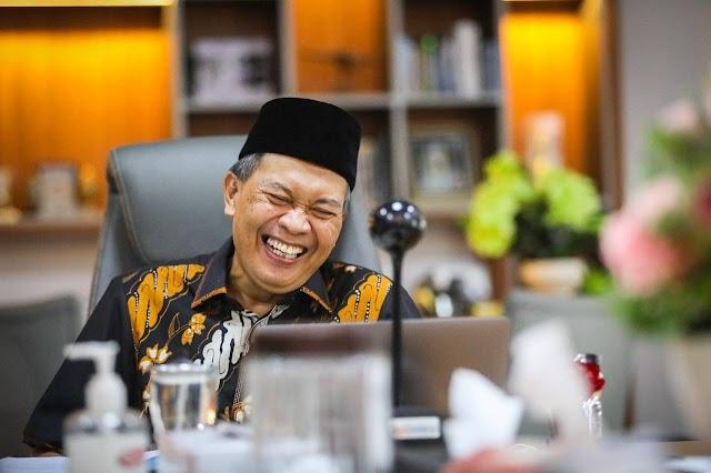 Pemkot Bandung  Lebih Awal Melakukan Evaluasi PPKM Darurat