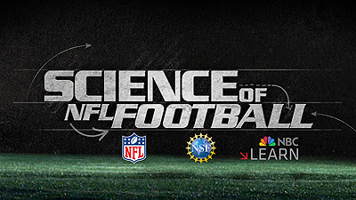 The Science of NFL Football - Source: National Science Foundation http://www.nsf.gov/news/special_reports/football/