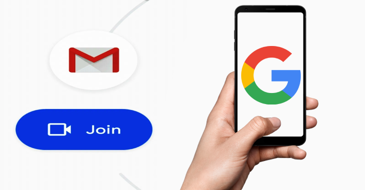 Google Meet Integration Starts Rolling Out on Gmail for Android Users