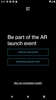 OnePlus to launch Nord AR invites tomorrow for INR 99 ($1), will let you have an early look at the phone