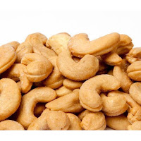 Cashews are low in sugar and rich in fiber, heart-healthy fats, and plant protein. They're also a good source of copper, magnesium, and manganese — nutrients important for energy production, brain health, immunity, and bone health.