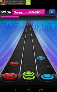 Free Download Rock Hero 1.1.6 APK for Android