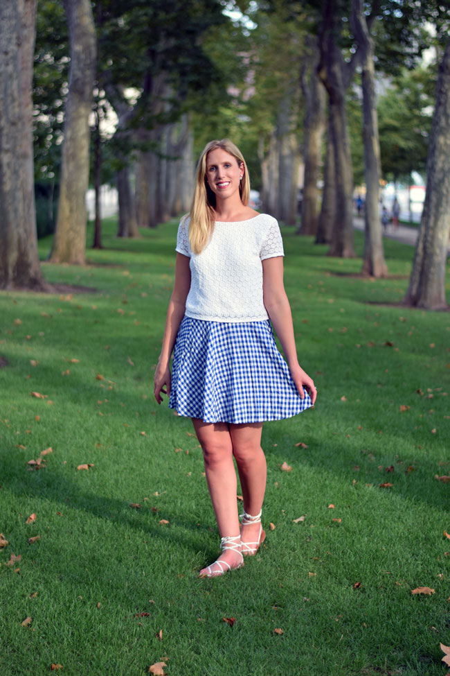 gingham_mini_skirt_summer_fashion