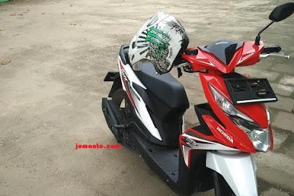Beli Motor Honda Cash Tidak Dipersulit Dari Pengalaman Pribadi
