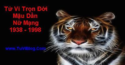 Boi Tu Vi Tron Doi Mau Dan Nu Mang