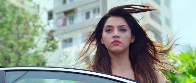 Chanakya 2019 UnCut Hindi Dubbed 720p HDRip