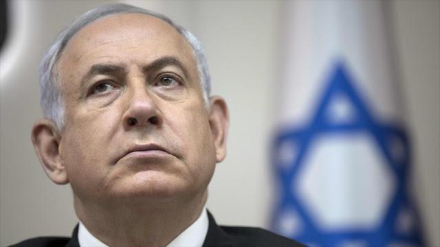 Comienza viaje 'oportunista' de Netanyahu a América Latina