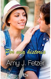 POR UMA HISTORIA - Amy Frazier