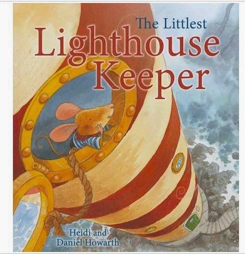 Talk:Lighthouse Mouse