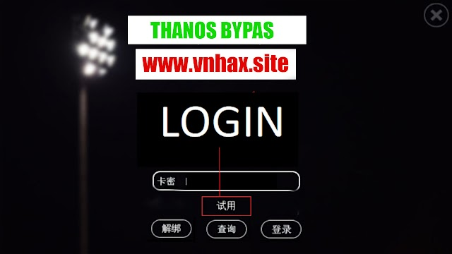 NEW Thanos Bypass Safe Now | PUBG Mobile 0.16.5 safe Bypass No Ban | www.vnhax.site
