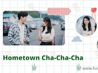 Hometown Cha-Cha-Cha: Dimple Couple dan Isu Sosial yang Diangkat