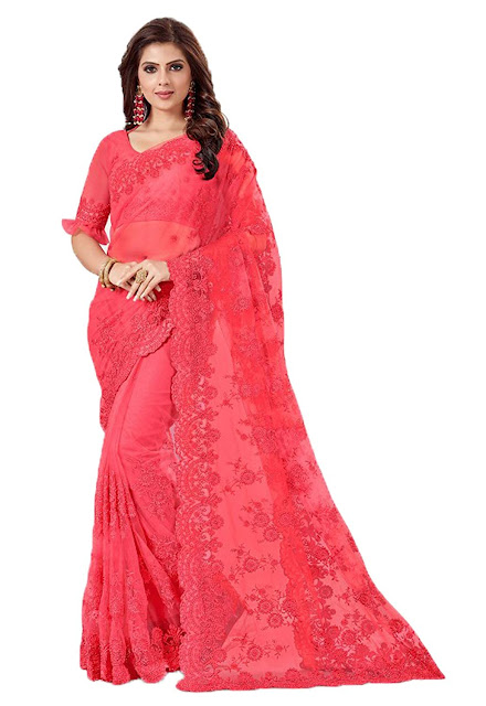 Most Gifted Party Wear Sarees For Women