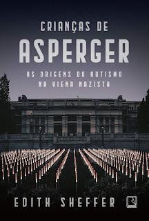 livro crianças de asperger