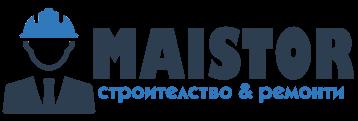 🚧 Maistor.org - всичко за строителството и ремонтите