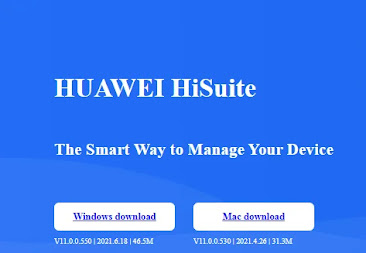How to Use Huawei HiSuite