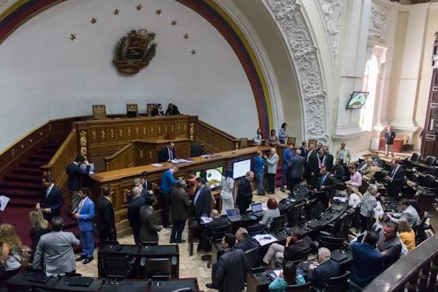 Propuesta de Parlamento Virtual está lista para debate en plenaria, explica diputada Fernández
