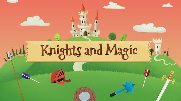 Filmstocks Knights and Magic Pack | Filmora Effects