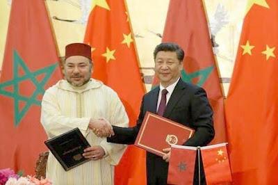 """السفير الصيني: المغرب والصين """"يناضلان من أجل التعددية ومبدأ عدم"""