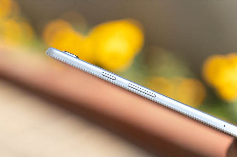 Review Samsung Galaxy Tab A7 2020