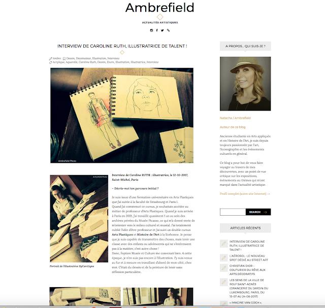 Ambrefield