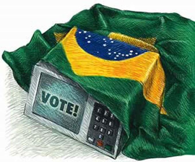 Eleições Municipais - Vereador(a) e Prefeito(a) pra sua Cidade