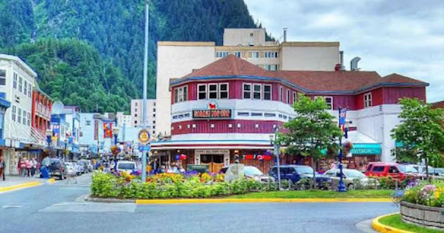 1. The best Attractions & Things to Do in Juneau, Alaska