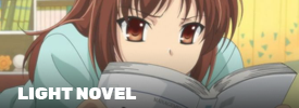 Light Novel