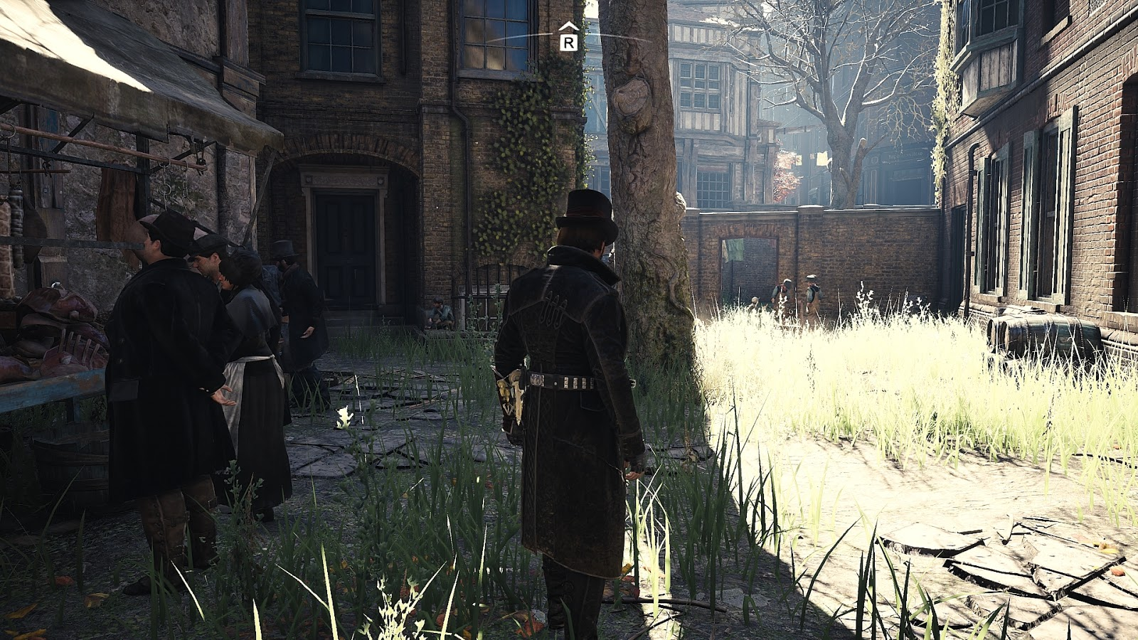 Update SweetFX Mods Graphic Assassin's Creed Syndicate ...