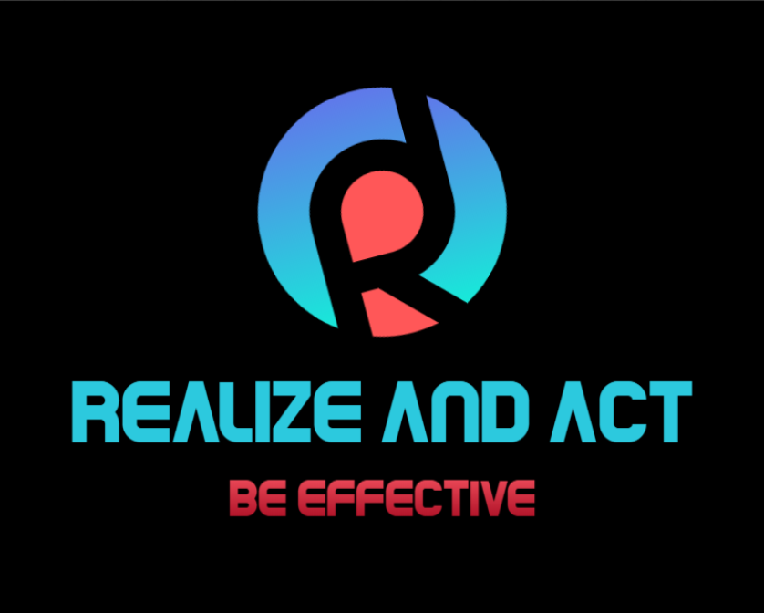 Realize and Act