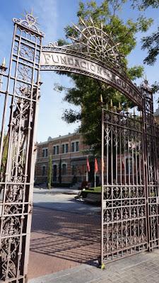 Antiguas Escuelas Aguirre