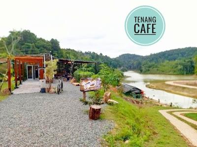 Tenang Cafe Resto