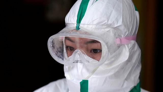 Un estudio sugiere que el coronavirus puede propagarse en ambientes cálidos y húmedos