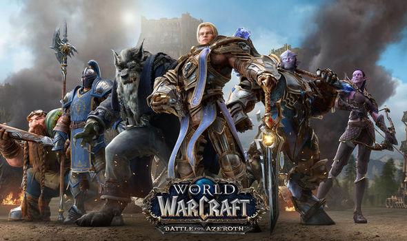 Game MMORPG Gratis Terbaik