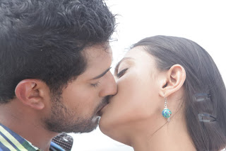 Its My Love Story Movie Spicy Kissing Stills (7)