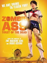 Zombie Ass: Toilet of the Dead(Zonbi asu (Zombie Ass: Toilet of the Dead))
