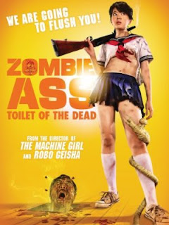 Zombie Ass: Toilet of the Dead(Zonbi asu (Zombie Ass: Toilet of the Dead))