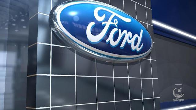 شركة فورد للسيارات شرعت في تصنيع أجهزة التنفس