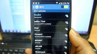 Panduan Untuk Memperbaiki Masalah Wifi di Huawei