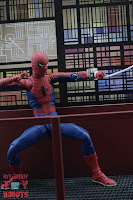 S.H. Figuarts Spider-Man (Toei TV Series) 44