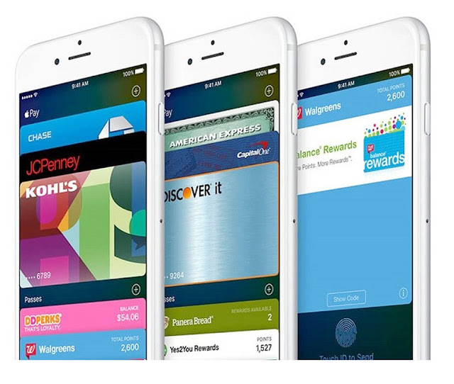 Apple 'Working Rapidly' to Bring Apple Pay to More Countries