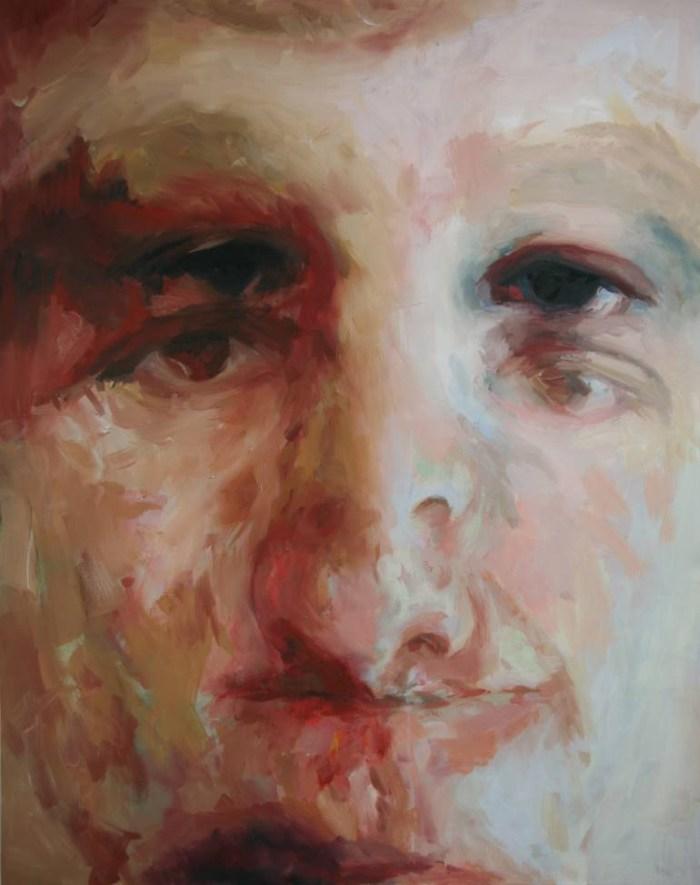 Молдавская художница. Marina Ross