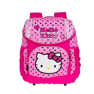 Gambar Tas Hello Kitty Untuk Anak 8
