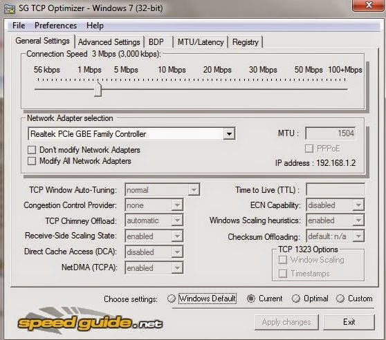 How to Increase Internet Speed In idea Netsetter - Tips On Live