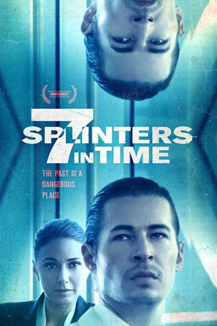 7 Splinters in Time 2018 English Movie Free Download HD Cam
