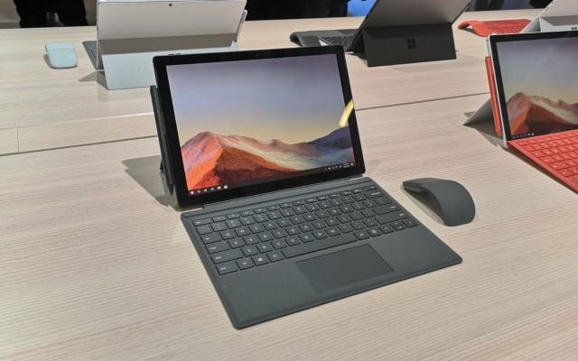 Awas Ada Bug yang membuat Wifi menjadi Lambat di Surface Pro 7