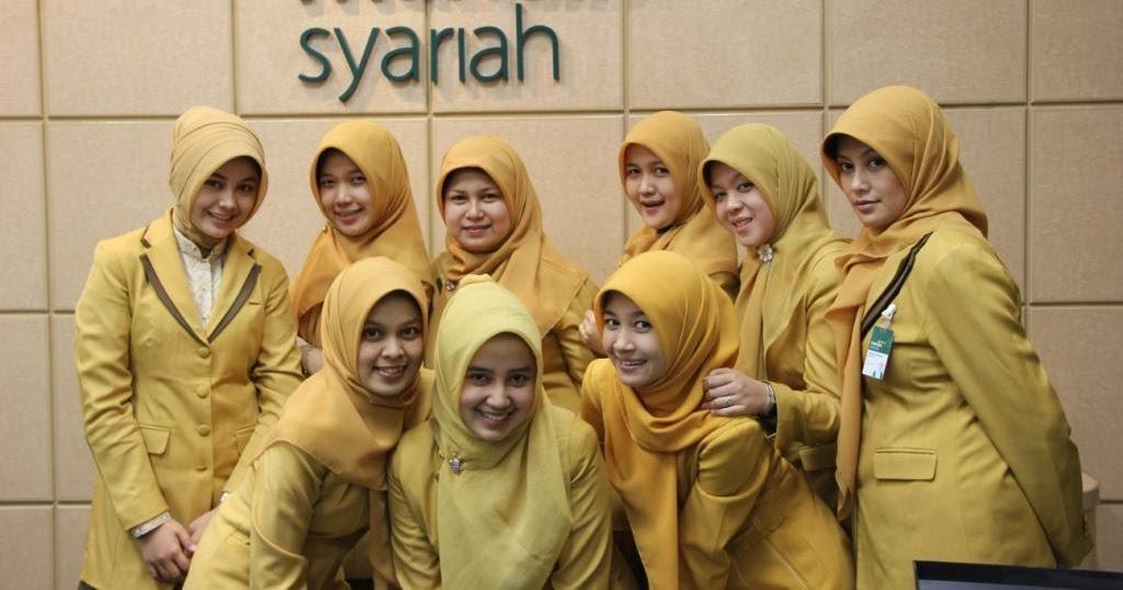 Lowongan Kerja Bank Syariah Mandiri Bandung 2019